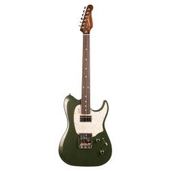 Godin Stadium 59 RN Elektro Gitar (Desert Green)
