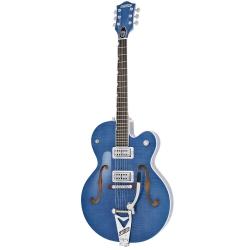 Gretsch B Stezer Hot Rod Elektro Gitar (Mavi)