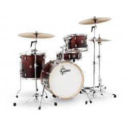 Gretsch CT1-J404-SAF Catalina Club Jazz Akustik Davul Seti