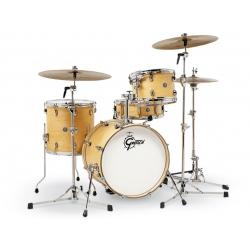 Gretsch CT1-J484-SN Catalina Club Jazz Akustik Davul Seti