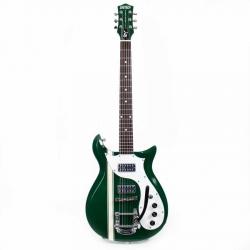 Gretsch G5135GL G. Love CVT Elektro Gitar