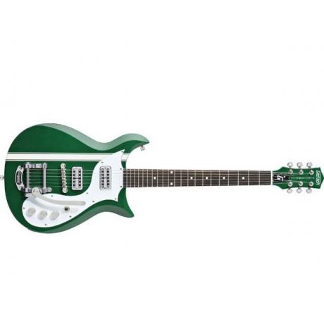Gretsch Guitars G5135GL G. Love CVT Elektro Gitar<br>Fotoğraf: 2/3