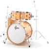 Gretsch New Classic Akustik Davul Seti (4 Parça) NC1-F604-SN<br>Fotoğraf: 1/3