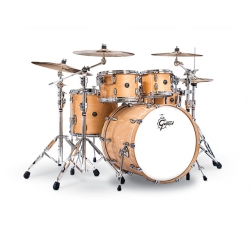 Gretsch Renown Maple Akustik Davul Set RN1-E8246-GN
