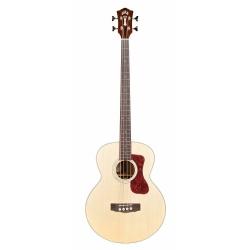 Guild B-140E Akustik Bas Gitar (Natural)