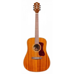 Guild D-120 NAT Akustik Gitar (Natural)