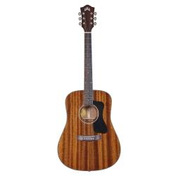 Guild D-125 Dreadnought Akustik Gitar (Natural)