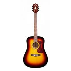 Guild D-140 SB Akustik Gitar