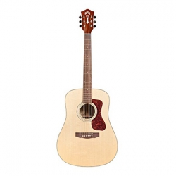 Guild D-150 Akustik Gitar (Natural)