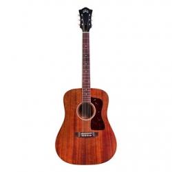 Guild D-20 NAT Elektro Akustik Gitar (Natural)