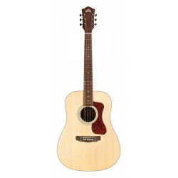 Guild D-240E Nat Elektro Akustik Gitar