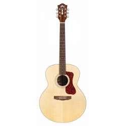 Guild F-150 NAT Elektro Akustik Gitar