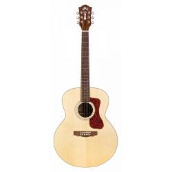 Guild F-150 NAT Elektro Akustik Gitar (Natural)