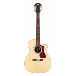 Guild Guild OM-240CE Nat Elektro Akustik Gitar