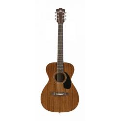 Guild M-120E Nat Elektro Akustik Gitar (Natural)