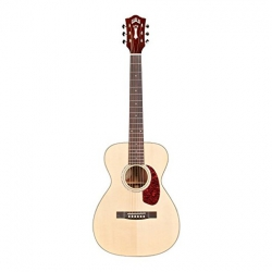 Guild M-140 Akustik Gitar (Natural)
