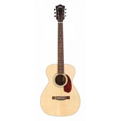 Guild M-240E Nat Elektro Akustik Gitar