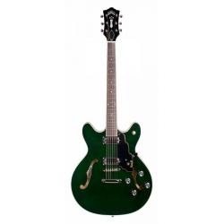Guild Starfire IV ST Maple Elektro Gitar (Yeşil)