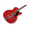 Guild STARFIREIII Elektro Gitar (Cherry Red)<br>Fotoğraf: 2/3