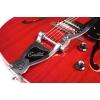 Guild STARFIREIII Elektro Gitar (Cherry Red)<br>Fotoğraf: 3/3