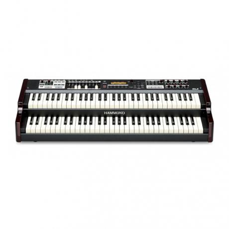 Hammond SK-2 Dual Manual 61-Tuşlu Organ<br>Fotoğraf: 1/2
