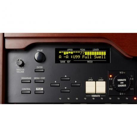 Hammond XK-5 61-Tuşlu Virtual Tonewheel Organ<br>Fotoğraf: 6/7