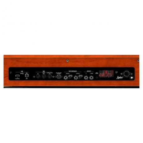 Hammond XK-5 61-Tuşlu Virtual Tonewheel Organ<br>Fotoğraf: 4/7