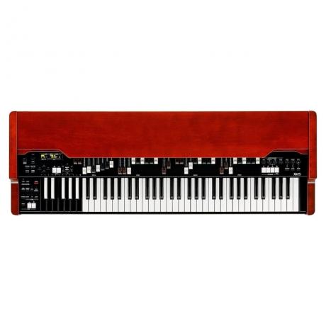 Hammond XK-5 61-Tuşlu Virtual Tonewheel Organ<br>Fotoğraf: 1/7