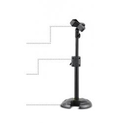 Hercules MS100B Low Mikrofon Standı
