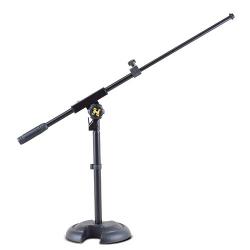 Hercules MS120B Low Mikrofon Standı