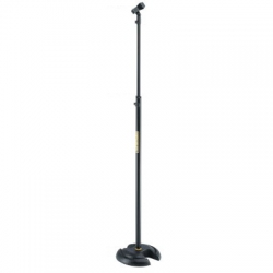 Hercules MS201B Mikrofon Standı