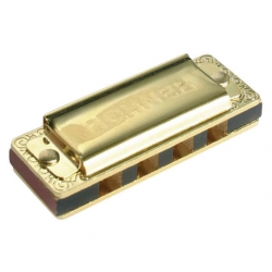 Hohner 110/8 Little Lady Gold C Mızıka (Do Majör)