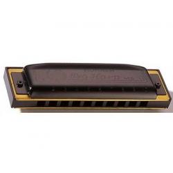 Hohner 562/20 MS Pro Harp D Mızıka (Re Majör)