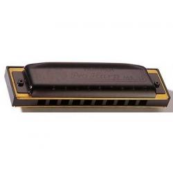Hohner 562/20 MS Pro Harp F Mızıka (Fa Majör)