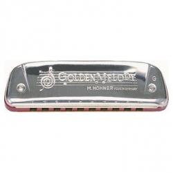 Hohner Golden Melody 542/20 Mızıka (Mi Majör)
