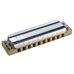 Hohner M2009036X Marine Band Crossover Mızıka (Re Majör)