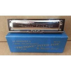 Hohner P3/13 C-C Pitch Pipe Harmonika (Do Majör)