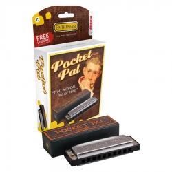 Hohner Pocket Pal C Mızıka (Do Majör)