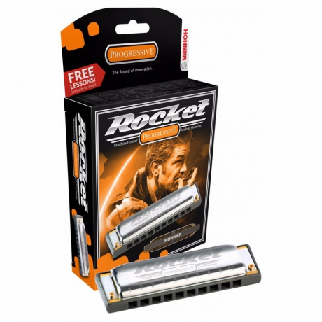 Hohner Rocket C Mızıka (Do Major)<br>Fotoğraf: 1/1
