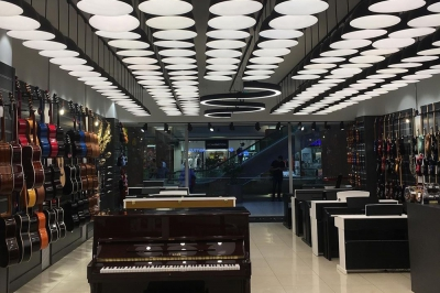 İstanbul, A Plus AVM Mağazası, Fotoğraf: (3/6)