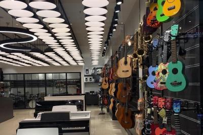 İstanbul, A Plus AVM Mağazası, Fotoğraf: (4/6)