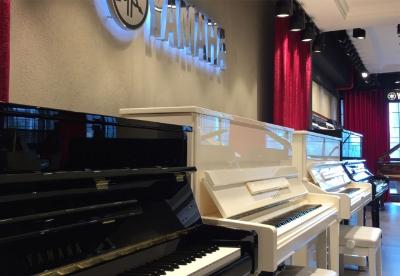 İstanbul, Akmerkez AVM Mağazası, Fotoğraf: (3/4)