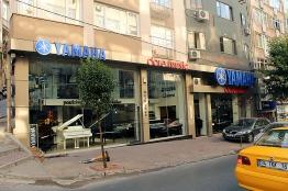 İstanbul, Beşiktaş Piyano Konsept Mağazası, Fotoğraf: (1/5)