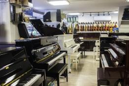 İzmir, Alsancak Mağazası, Fotoğraf: (3/5)