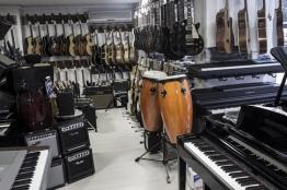 İzmir, Alsancak Mağazası, Fotoğraf: (2/5)