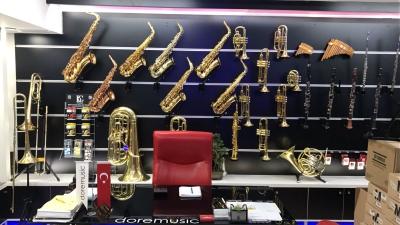İzmir, Çankaya (Nefesli) Mağazası, Fotoğraf: (2/7)