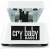 Jim Dunlop 105Q Cry Baby Bass Wah Pedalı
