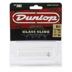 Jim Dunlop 202 Glass Medium Slide