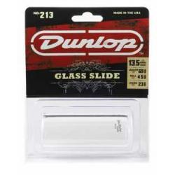 Jim Dunlop 213 Glass Large Slide