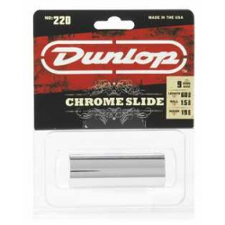 Jim Dunlop 220SI Chrome Medium Slide